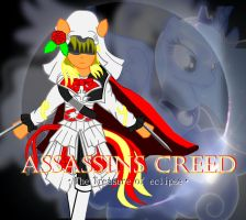 Assassin's Creed:The treasure of eclipse by AVCHonline