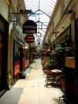 Small Alley 03 by Seigner