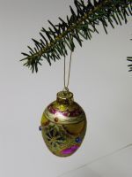 Christmas Ornament109 by D-is-for-Duck