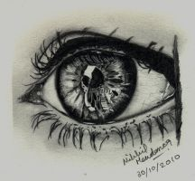 The eYe by Niku4186
