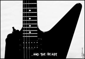 ..and the beast. by ChapterXII