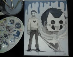 Zacharie by Yuitaz