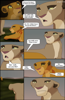 My Pride Sister Page 202 by KoLioness