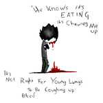 Young Lungs by VioletKnife