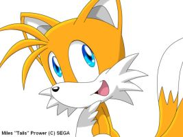 SonicX Tails by Music-Yoshi-Z