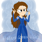 Haters Gonna Hate by AndreaSemiramis
