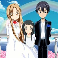 .: SAO : looking so good for a special event :. by Sincity2100