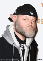 Fred Durst by manohead