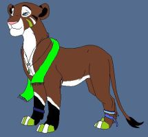 Custom for 1ADOPTS1 by BlackWolf1112-ADOPTS