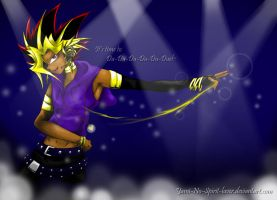 It's Time To Du-Du-Duel~ by Yami-No-Spirit-luver