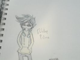 Dubstep Prince by R-C-R