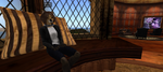 My Second Life Avatar by Child-Of-Hades