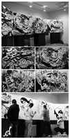 II. Art Battle by M1as