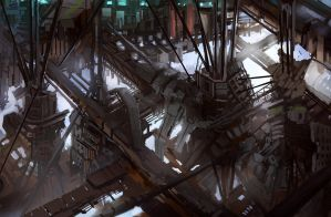 Coilworks concept 02 by onestepart