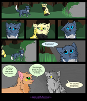 The Recruit- pg 37 by ArualMeow