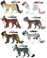 Pallet Adopts Done by Kainaa