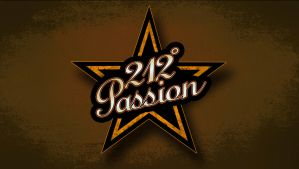 212 Passion Logo by graph-man