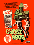 Ghostbros by gimetzco