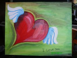 Heart by Rufina72