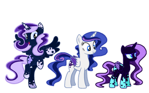 Lunarity Shipping Adoptables CLOSED by MadMeerkat316
