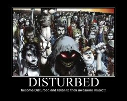 disturbed 1 by fallen-angle-95