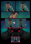Urban Legends Page 4 Colors by Marvelzukas