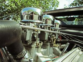 Tatu Carburetors by tundra-timmy