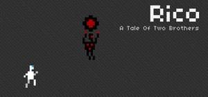 Rico a tale of two brothers banner steam by SkipCool33