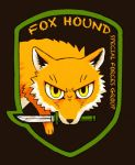 MGS - foxhound by FerioWind