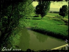 Dark river .::new::. by peps4o