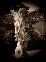 Angel Child 01 by dknuckles