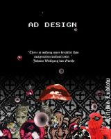 Ad Design by Thwan-Condu