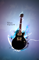 Gibson Epoch by gunfiregf