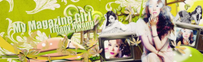 19/10 Tiffany Hwang Request for Les by @Bunny by BunnyLuvU