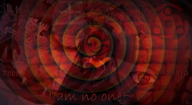 no ONE by kaidenmoon