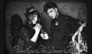 BOTDF Gray Scale by UnderAbigailsRose