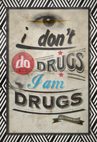 I am Drugs by yugivn