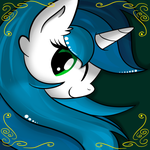 Shadey icon by BronyXceed