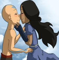Kataang Days: So Glad by an-angels-tears