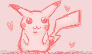 Pikachu GIF by Eye-Wuv-Manga124