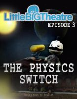 The Physics Switch Poster by shadowfox014