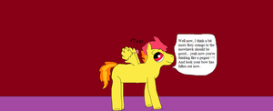 applebloom and Spitfire pt.11 by thetrans4master