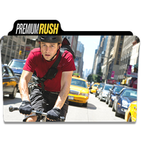 Premium Rush by Feloman7