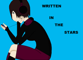 Written in the stars by MangaMinecraft