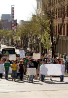 March Up State St 03 by StudioFovea