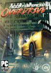 Need for Speed OverDrive Cover (Tentative Title) by Mighoet