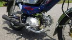 Moped clean 3 7/26/14 by p38lightning7
