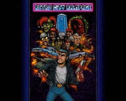 Retro City Rampage by gamergaijin
