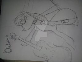 octavia by DJ-celtica