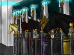 The Stables by allisonneal